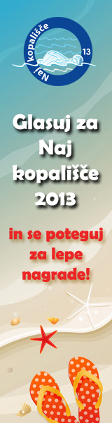 naj kopalie 2013